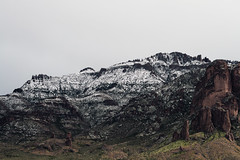 IMG_2550 (wNG555) Tags: 2012 arizona phoenix apachetrail superstitionmountain superstitionwilderness snow storm canoneos400drebelxti fav25