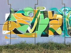 Dilk (Dilkone) Tags: dilk dikone mos lublin graffiti 2018 poland