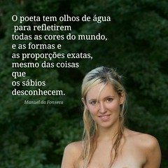 (belasfrases) Tags: frases citacoes belas naturismo nudismo citações poeta poesia fonseca