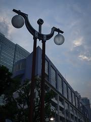 Tokyo Minato (alouest225) Tags: alouest225 tokyo japon sony rx100m3 shiodome minato