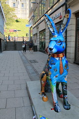 IMG_4762 (.Martin.) Tags: gogohares 2018 norwich city sculpture sculptures trail gogo go hares art norfolk childrens charity break