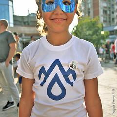 Protect the Rivers! (Tanjica Perovic) Tags: event green environmentalist nosmallhydropowerplants nemhe water odbranimorekestareplanine pirot srbija serbia mountainwater nature