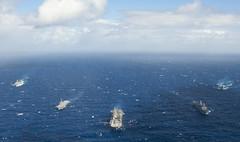 180826-N-NM806-0620 (Commander, U.S. 7th Fleet) Tags: navy usswasp lcac marines sailors usswasplhd1 pacificocean japan jpn