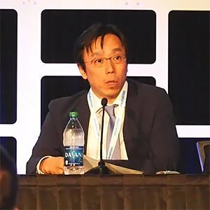 5th – Austin, Estados Unidos, 5G Americas, 16-17 de maio de 2018 - Gaku Nakazato
