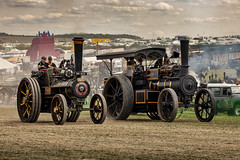 Dorset Steam Fair 2018_099 (Anthony Britton) Tags: the dorsetsteam fair 50thanniversary2018 tractionengines steamrollers steamtrucks steamfairgroundrides steamploughing canon5dmk4 canon24105lens sigma100400 canonesom5 18150mlens