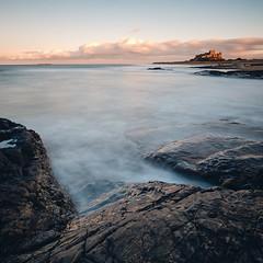 Coastlines - UK (Nobsta) Tags: coastline england uk unitedkingdom sea meer landscape landschaft sunset sonnenuntergang fuji fujinon xt1