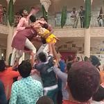 20180903 Janmashtami Celebration & Get To Gather (NGP) (17)