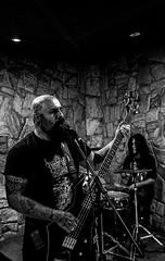 Inhumane Rites (andreluisleme) Tags: bandaderock band heavymetal metal dark