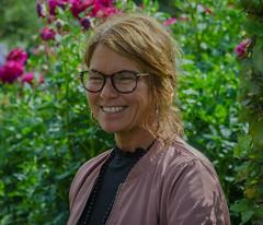 Portrait (frankmh) Tags: people lady portrait sofiero helsingborg skåne sweden