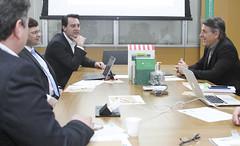 Reunião - Unimed