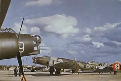 Ju 86 JEC 02369 (ww2color.com) Tags: junkers ju86 luftwaffe