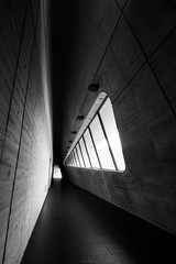 The tunnel (enno7898) Tags: blackandwhite architecture f284 818mm leica g9 lumixg9 lumix panasonic