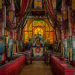 Monastère d'Amarbayasgalant, Mongolie thumbnail