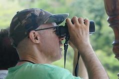 Paulo (tim ellis) Tags: holiday amazon iracema rionegro binoculars birdwatching manaus brazil