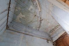 vdn_20151121_169722 (Vadim Razumov) Tags: 2015 moscow potapovskypereulok vadimrazumov abandon architecture autumn ceiling house interior manor mansion russia