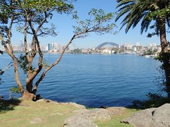 Cremorne Point Circuit (2.7km) (trailhikingaust) Tags: hikes newsouthwales trails walks