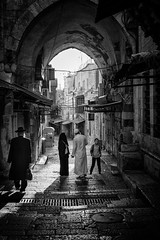 Harmony (stephen cosh) Tags: blackandwhite israel jerusalem leica50mmaposummicron leicamonochromtyp246 stephencosh streetphotography