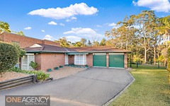 56 The High Road, Blaxland NSW
