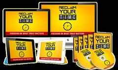 Reclaim Your Time Review – Mind-Blowing Self-Help PLR (Sensei Review) Tags: internet marketing reclaim your time bonus download oto reviews testimonial yu shaun