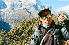 7 (Benrightpaul) Tags: nepal namche bazaar sherpa 35mm af35ml