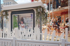 carousel (streetphotodog) Tags: street colour color city streetphotography colourstreetphotography fujifilmx70 x70 moscow russia