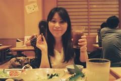 F1210035 (everydayepisodes) Tags: film tokyo japan canon ql17 fuji superia 400 fujisuperia400 canonql17
