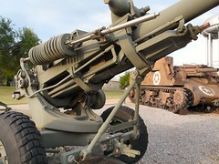 "M119 105mm Howitzer 7 • <a style=""font-size:0.8em;"" href=""http://www.flickr.com/photos/81723459@N04/43888130635/"" target=""_blank"">View on Flickr</a>"