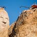 Crazy Horse Memorial, Black Hills, South Dakota
