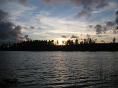 IMG_6481 (SeppoU) Tags: suomi finland lohja maisema landscape ilta evening syyskuu september 2018 veteraanikamera veterancamera canon ixus 80is