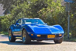 Chevrolet Corvette 1979 (2248)