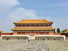 Forbidden palace (cattan2011) Tags: china forbiddenpalace beijing traveltuesday travelphotography travelbloggers travel streetpicture streetphoto streetphotography streetart architecturephotography architecture landscapephotography landscape 北京 中国 故官