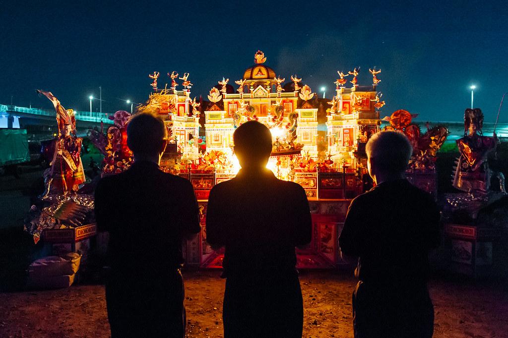 2018-09-18 燒靈厝陳府