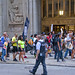 Outside City Hall Abolish ICE Protest and Rally Downtown Chicago Illinois 8-16-18 3183