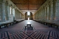 HBM :-) (fxdx) Tags: hbm montsaintmichel abbey nex6 1018 mont saint michel
