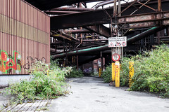 HFB (Hooismans) Tags: abandoned abandon abandonné abandonnée abbandonato abbandonata ancien ancienne alone architecture explorationurbaine exploration explore exploring empty explo explored distillery trespassing rust rusty ruins rotten urbex urban urbain urbaine urbanexploration interdit interior inside inexplore old past photography decay decaying derelict dust decayed dusty forgotten forbidden lost light nobody neglected building verlassen creepy huge industrial factory ceiling people arch road sign tree sky power plant powerplant 70kv belgium control room controlroom controlpanel verlaten verlatengebouw urbexbe grass locomotive bridge
