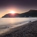 Morning of The Adriatic... (Dimitar Balyamski) Tags: nature sea seascape sunrise mood adriatic fujifilm xt1 montenegro