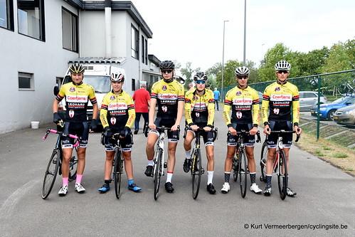 Omloop der Vlaamse gewesten (3)