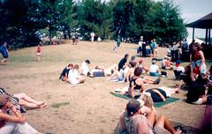 SF98 Gazebo 2 (rumimume) Tags: potd rumimume 2017 niagara ontario canada photo canon 80d sigmarumimume owensound still summerfolk festival friends fun folk music kelso beach summer concert outdoor 1998