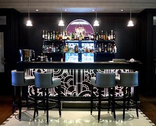 photo - Bar, Hotel Chateau Frontenac