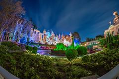 It's A Small World Disneyland 2 (jimisPHOTOS) Tags: disney disneyland waltdisneyworld california anaheim themepark travel fun wideangle