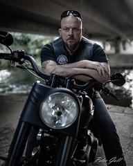 Großraumbiker 305 (Peter Goll thx for +8.000.000 views) Tags: motorbike grosraumbiker harley motorcycle fürth bike 2018 motorrad harleydavidson bayern deutschland de