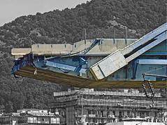 18082621336Morandi (coundown) Tags: genova crollo ponte morandi pontemorandi catastrofe bridge stralli impalcato piloni vvf autostrada