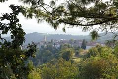 Torresina incorniciata (fotomie2009) Tags: piedmont piemonte italy italia torresina langa cebana langhe panorama paesaggio landscape