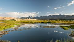 tso kar wetlands I (DeCo2912) Tags: ladakh india jammu kashmir lake