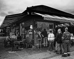 Market Chippy (JEFF CARR IMAGES) Tags: northwestengland streetlife