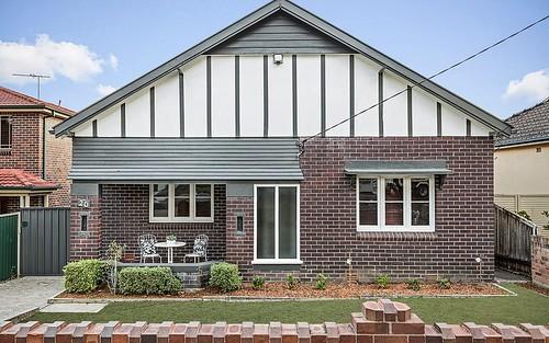 20 Links Av, Concord NSW 2137
