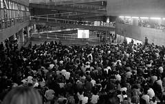 Kim na FAU (caco.carvalho) Tags: urbanismo usp arquitetura fauusp