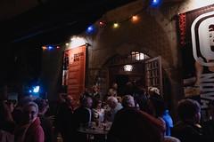 Cultura Nova 2018 opening (door Arcus College fotograaf Idir Ben Amar)