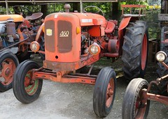 Nuffield 460 BMC (samestorici) Tags: trattoredepoca oldtimertraktor tractorfarmvintage tracteurantique trattoristorici oldtractor veicolostorico universal dm4