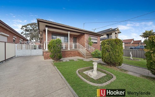 16 Meakin St, Merrylands NSW 2160